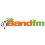 Logo da emissora Rádio Band FM 96.1 FM