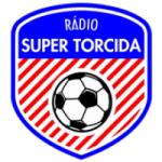 Logo da emissora Rádio Super Torcida