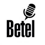 Logo da emissora Rádio Betel Moreira