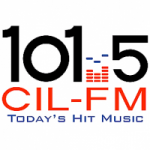 Logo da emissora Radio WCIL 101.5 FM
