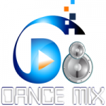 Logo da emissora Web Rádio Dance Mix