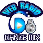 Logo da emissora Web Radio Dance Mix