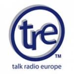 Logo da emissora Radio Talk Radio Europe 91.8 FM