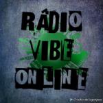 Logo da emissora Rádio Vibe Online