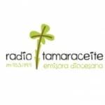 Logo da emissora Radio Tamaraceite Onda Parroquial 95.5 FM