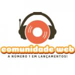 Logo da emissora Rádio Comunidade Web