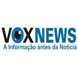 Logo da emissora Rádio Vox