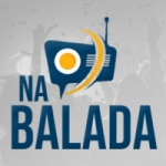 Logo da emissora Na Balada