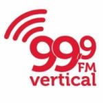 Logo da emissora Rádio Band 99.9 FM