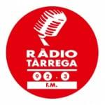 Logo da emissora Radio Tarrega 92.3 FM