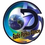 Logo da emissora Rádio Panka Dance