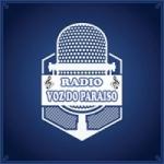 Logo da emissora Radio Voz do Paraíso