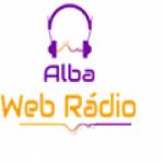 Logo da emissora Alba Web Rádio