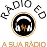 Logo da emissora Rádio ED
