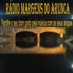 Logo da emissora Radio Margens Do Arunca
