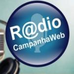 Logo da emissora Rádio CampanhaWeb
