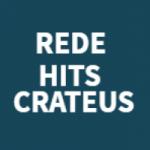 Logo da emissora Rádio Rede Hits Crateús