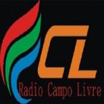 Logo da emissora Rádio Campo Livre
