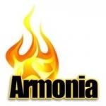 Logo da emissora Radio Armonia FM 102.1 FM