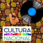 Logo da emissora Rádio Cultura Nacional