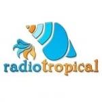 Logo da emissora Radio Tropical 102.9 FM