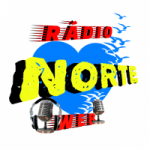 Logo da emissora Rádio Norte