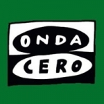 Logo da emissora Radio Onda Cero 89.7 FM