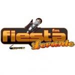 Logo da emissora Radio Fiesta Levante 88.4 FM
