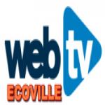 Logo da emissora Web Rádio Ecoville
