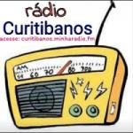 Logo da emissora Rádio Curitibanos