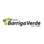 Logo da emissora Rádio Barriga Verde 1380 AM