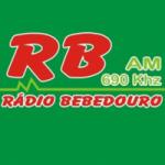 Logo da emissora Rádio Bebedouro 690 AM