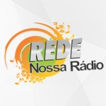 Logo da emissora Rádio 100.7 FM