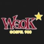 Logo da emissora WGOK 900 AM Gospel 900