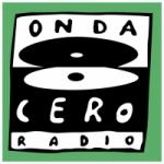 Logo da emissora Radio Onda Cero 100.8 FM