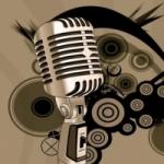 Logo da emissora Rádio Beira Rio 106.1 FM
