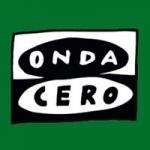 Logo da emissora Radio Onda Cero 107.6 FM