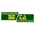 Logo da emissora Rádio Beta 93.3 FM