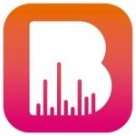 Logo da emissora Rádio Bianca 92.5 FM