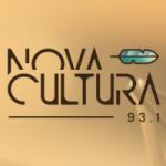 Logo da emissora Rádio Nova Cultura 93.1 FM