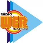 Logo da emissora Rádio Wer