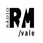 Logo da emissora Rádio RM Vale