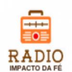 Logo da emissora Rádio Impacto Da Fé