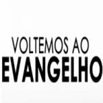Logo da emissora Voltemos ao Evangelho