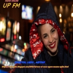 Logo da emissora Rádio Online UP FM