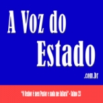 Logo da emissora Rádio A Voz Do Estado