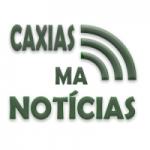 Logo da emissora Rádio Caxias MA Notícias