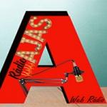 Logo da emissora Rádio Ajas