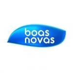 Logo da emissora Rádio Boas Novas 91.9 FM