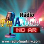 Logo da emissora Rádio Artniw
